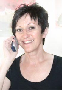 Renate Ernst